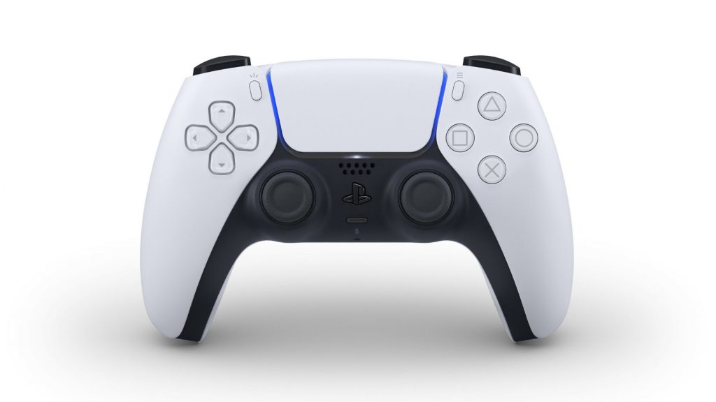 Titelbild PS5 Dualsense-Controller
