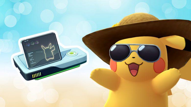 Pokémon GO erhöht Platz für Pokémon zum perfekten Zeitpunkt