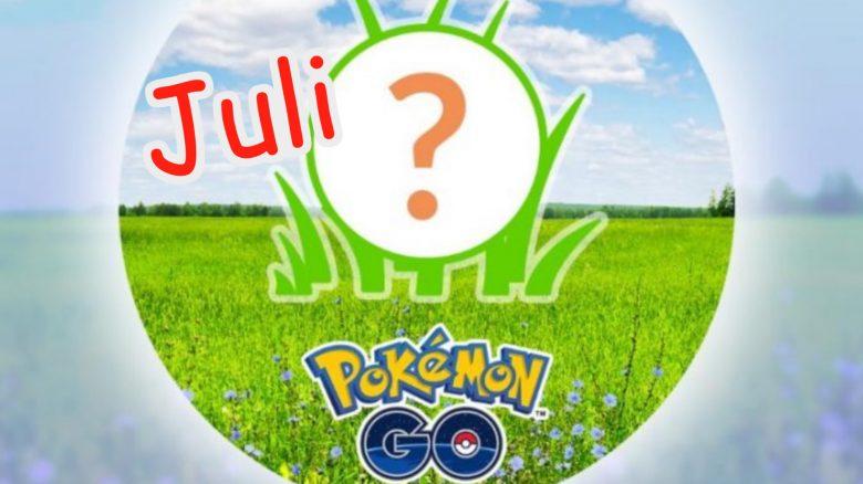 Pokémon GO: Alle Rampenlichtstunden im Juli – Mit diesen Pokémon
