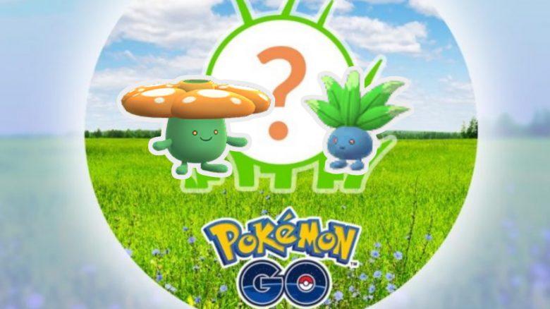 Pokémon GO: Heute Rampenlichtstunde mit Myrapla & mehr Sternenstaub – Lohnt es?