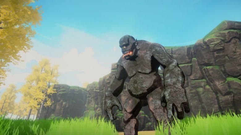 Neues MMORPG klingt wie ultimative Sandbox – ihr baut die Welt selbst