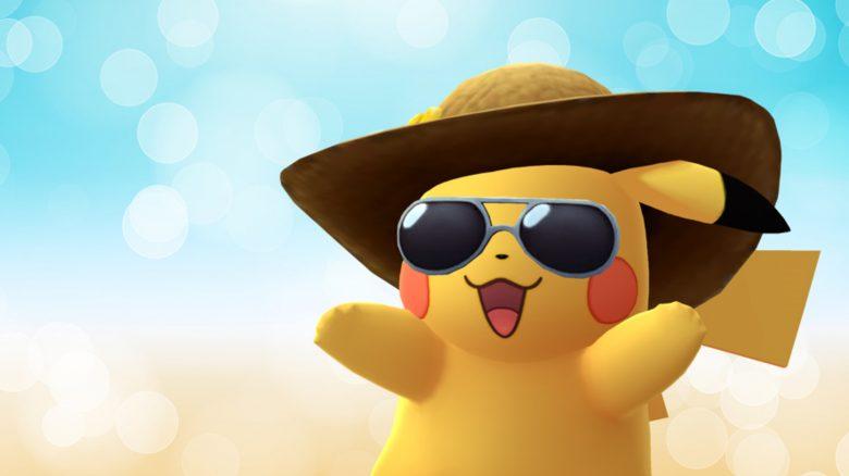 Das große Sommer-Event läuft in Pokémon GO – Alle Infos zum Ereignis