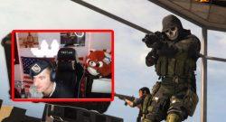 US-Army streamt CoD Warzone auf Twitch – Aber mag keine unangenehmen Fragen