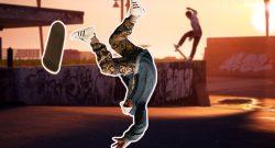 Tony Hawk's Pro Skater läuft online – Hoffentlich war ich all die Jahre lang kein Noob