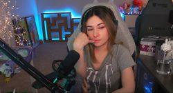 Streamerin weint nach Tod von Reckful, kritisiert Hass-Kultur auf Twitch