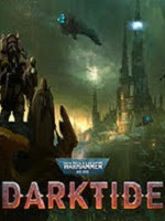 Warhammer 40k Dartide Packshot