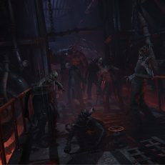 Warhammer Darktide Screenshot 1
