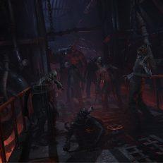 Warhammer Darktide Screenshot 1