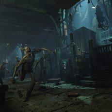 Warhammer Darktide Screenshot 2