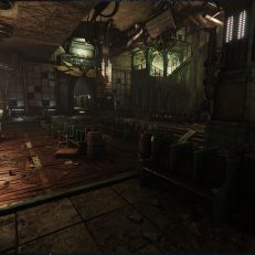 Warhammer Darktide Screenshot 3