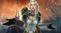 WoW Jaina Shadowlands Asking titel title 1920x1080