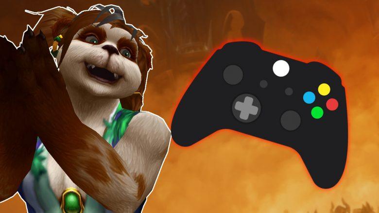 WoW auf der Xbox Series X spielen? Das sagt Blizzard