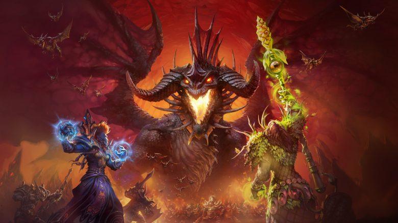 In MMORPGs ist Effizienz mittlerweile wichtiger als Abenteuer  – Aber es gibt einen Ausweg