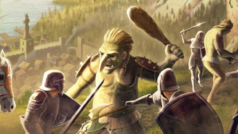 Das komplexeste MMORPG, das ihr nie gespielt habt, startet bald auf Steam