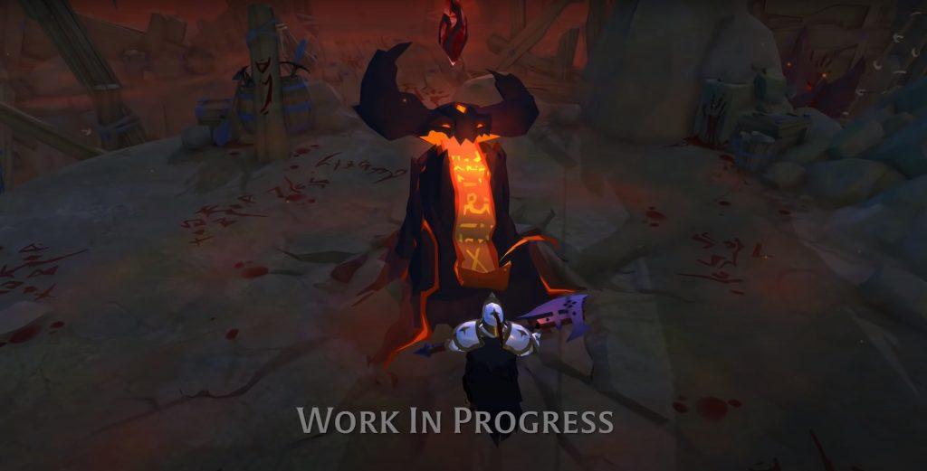 albion online demon shrine pvp