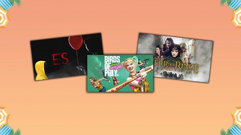 Prime Video Angebot: Über 100 Filme bei Amazon für je 97 Cent leihen