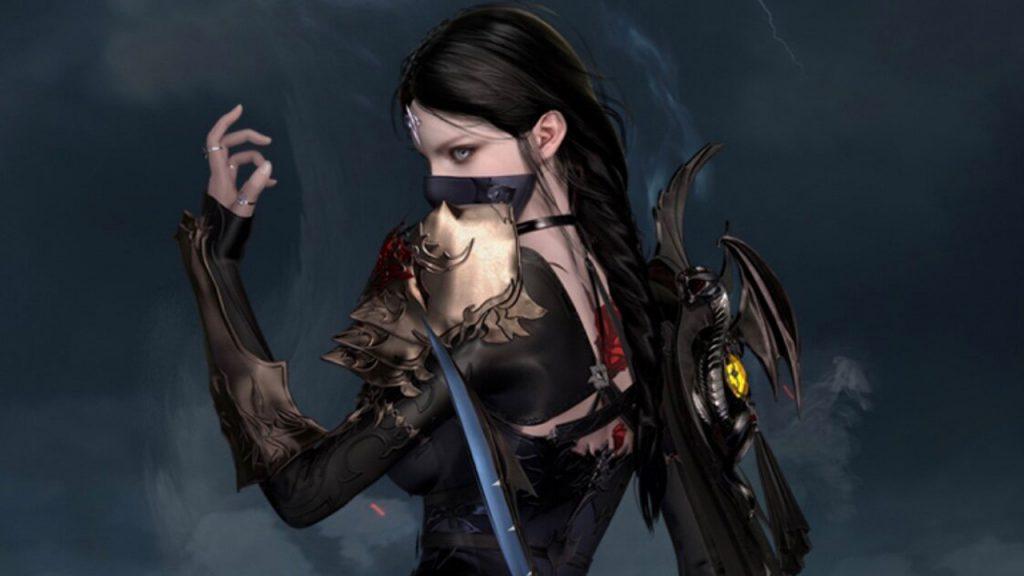 lost ark reaper assassin header
