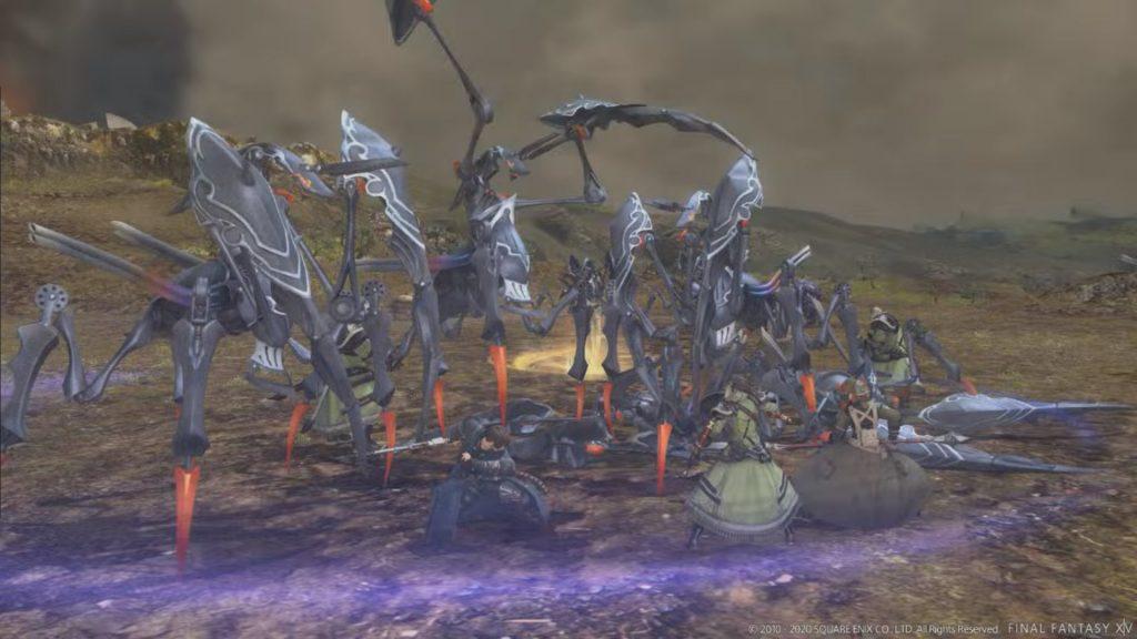 final fantasy xiv bozja 3