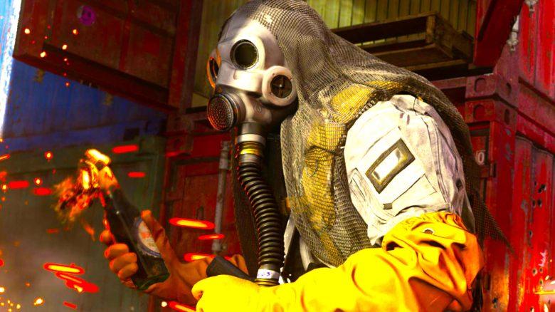 cod modern warfare warzone playlist update chemiker soldat titel