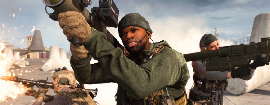 CoD MW & Warzone: Playlist-Update heute bringt 5 irre Modi und Shipment