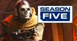 CoD MW & Warzone: Update zu Season 5 ist zwar groß, spart aber Speicherplatz