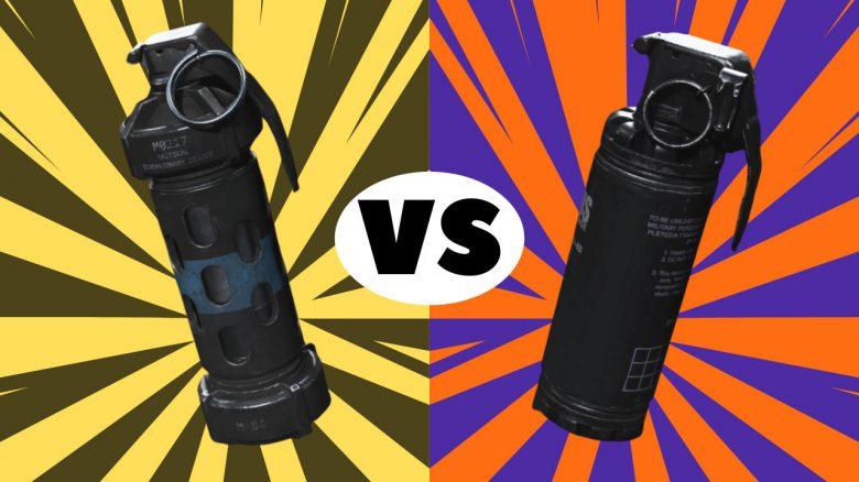 CoD MW & Warzone: Stun oder Flash? Alle Infos zu den taktischen Ausrüstungen