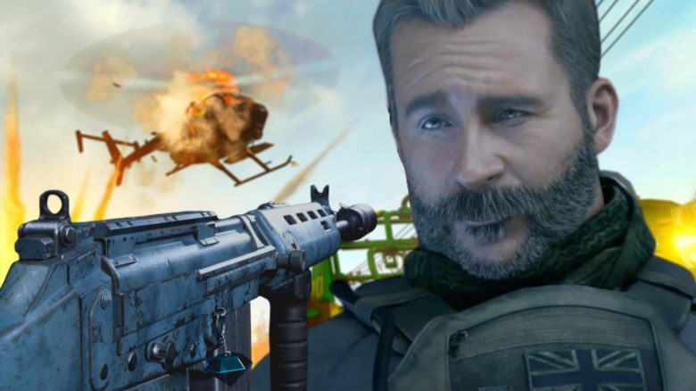 cod modern warfare warzone waffe FAL setups titel