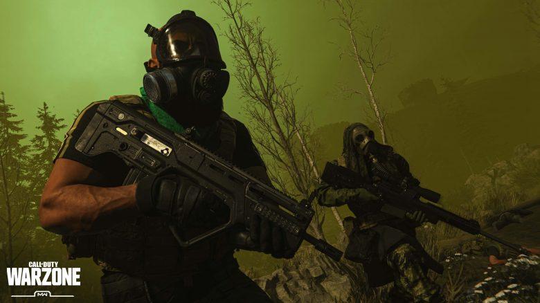 CoD Warzone: Spieler zeigt clevere Methode, um den finalen Kampf zu gewinnen