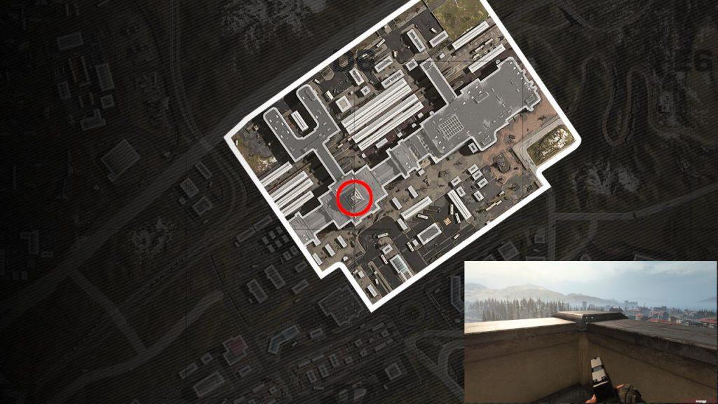 cod warzone geheimdaten ghost woche 3 intel 1