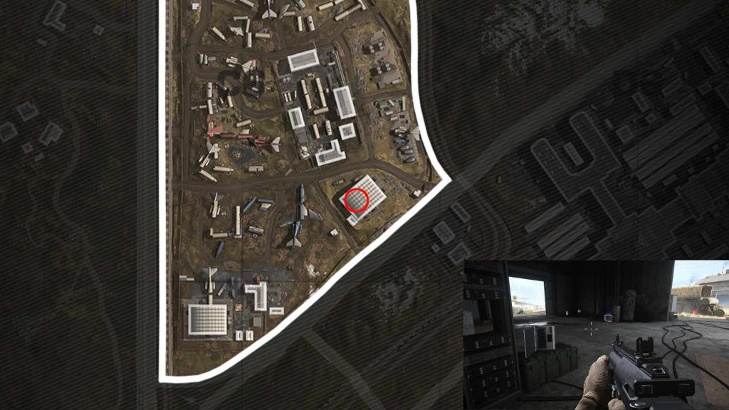 cod warzone geheimdaten woche 4 intel 4