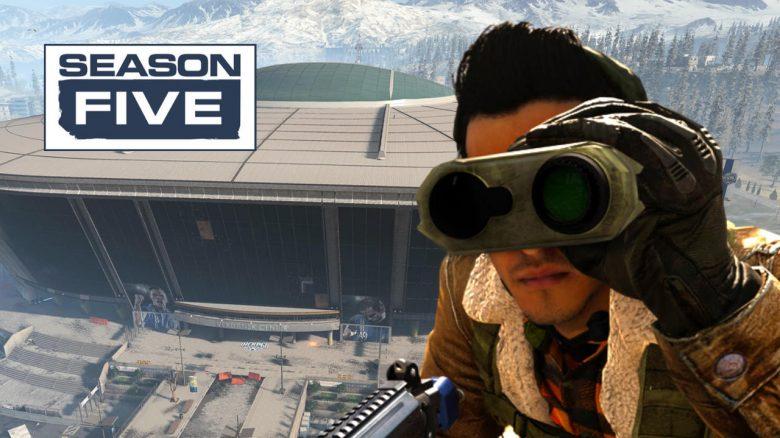 3 wichtige Map-Änderungen in CoD Warzone, die wir mit Season 5 erwarten