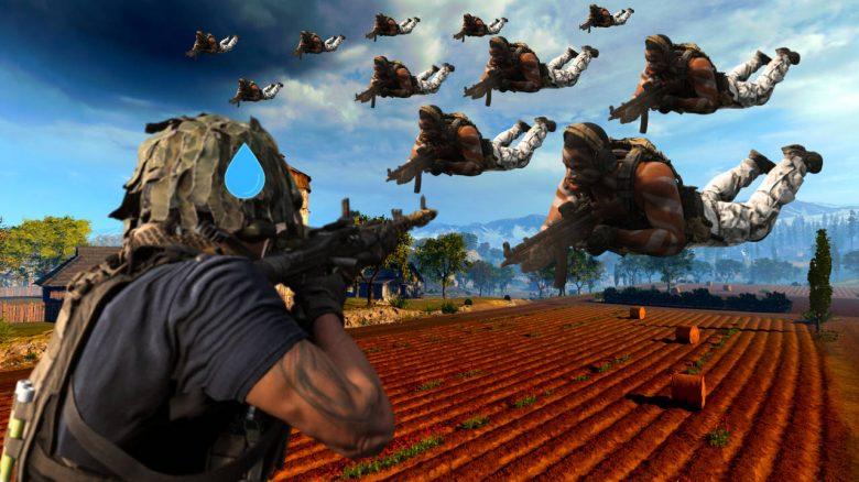 Kein Sieger in CoD Warzone: Fehler macht Match zum unendlichen Battle Royale