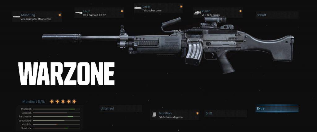 cod warzone waffe bruen mk9 setup