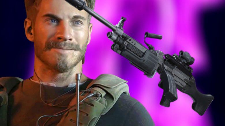 CoD Warzone: Ein LMG gehört jetzt zu den besten Waffen – Pro zeigt, warum