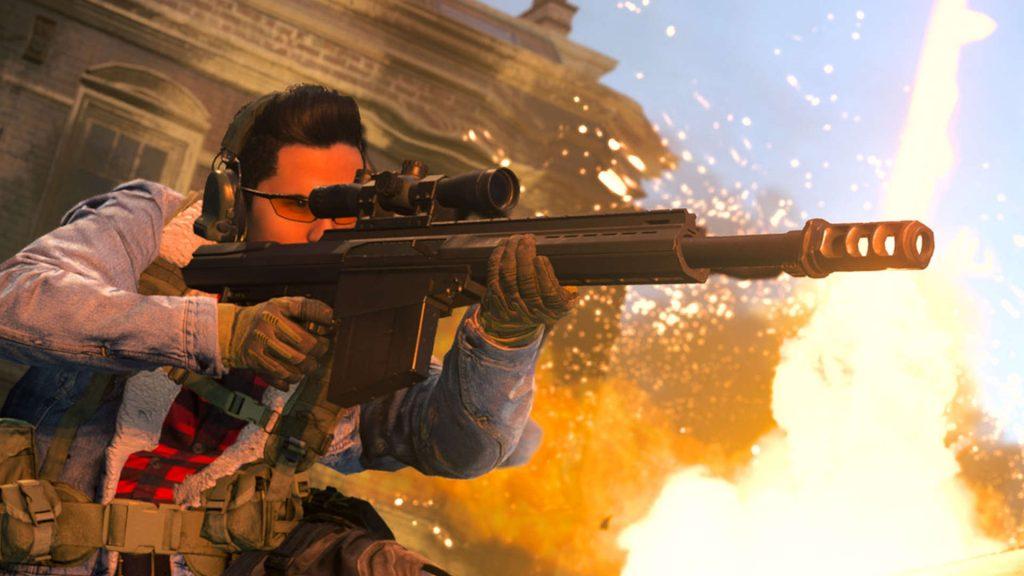 cod warzone waffen sniper rytec amr explosiv setup titel
