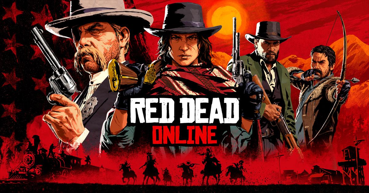 red dead online emoji quiz