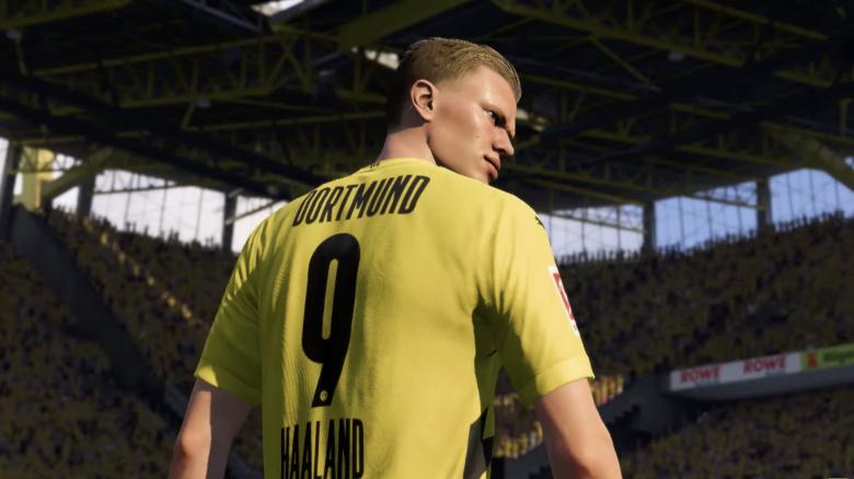 Verbotene Leaks zu FIFA 21 freuen die Community – EA allerdings nicht