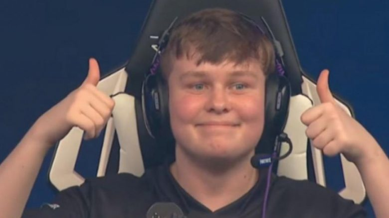 fortnite benjyfishy titel