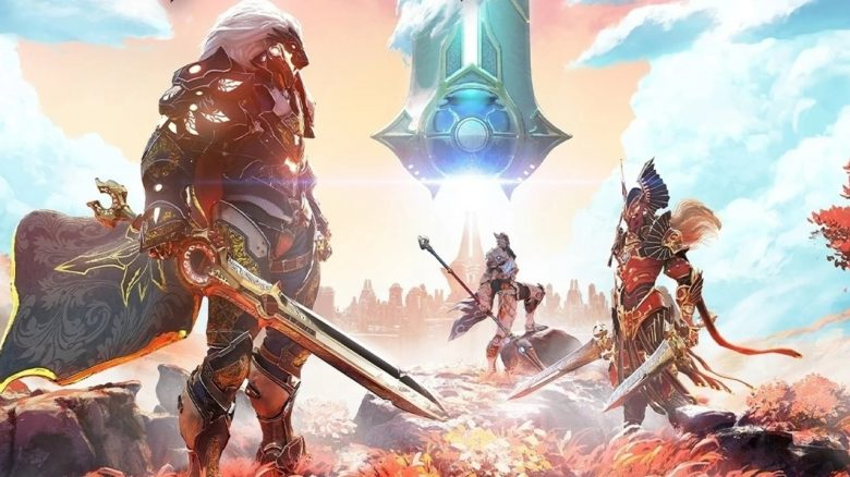 Godfall (PS5): So funktionieren Waffen, Rüstungen und Loot im neuen Multiplayer-Game