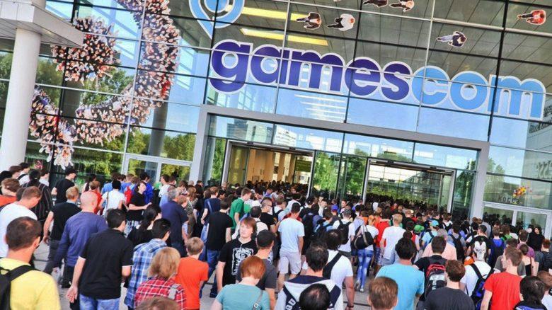 gamescom 2020 ankündigung header