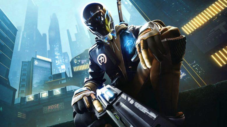 Ubisofts neues Battle-Royale Hyper Scape ist als Beta online – Darum solltet ihr es spielen