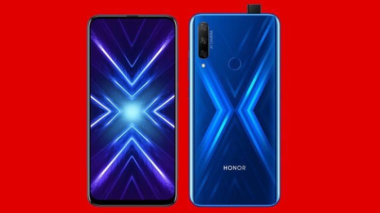 Honor 9X zum Bestpreis & weitere Smartphones reduziert bei MediaMarkt