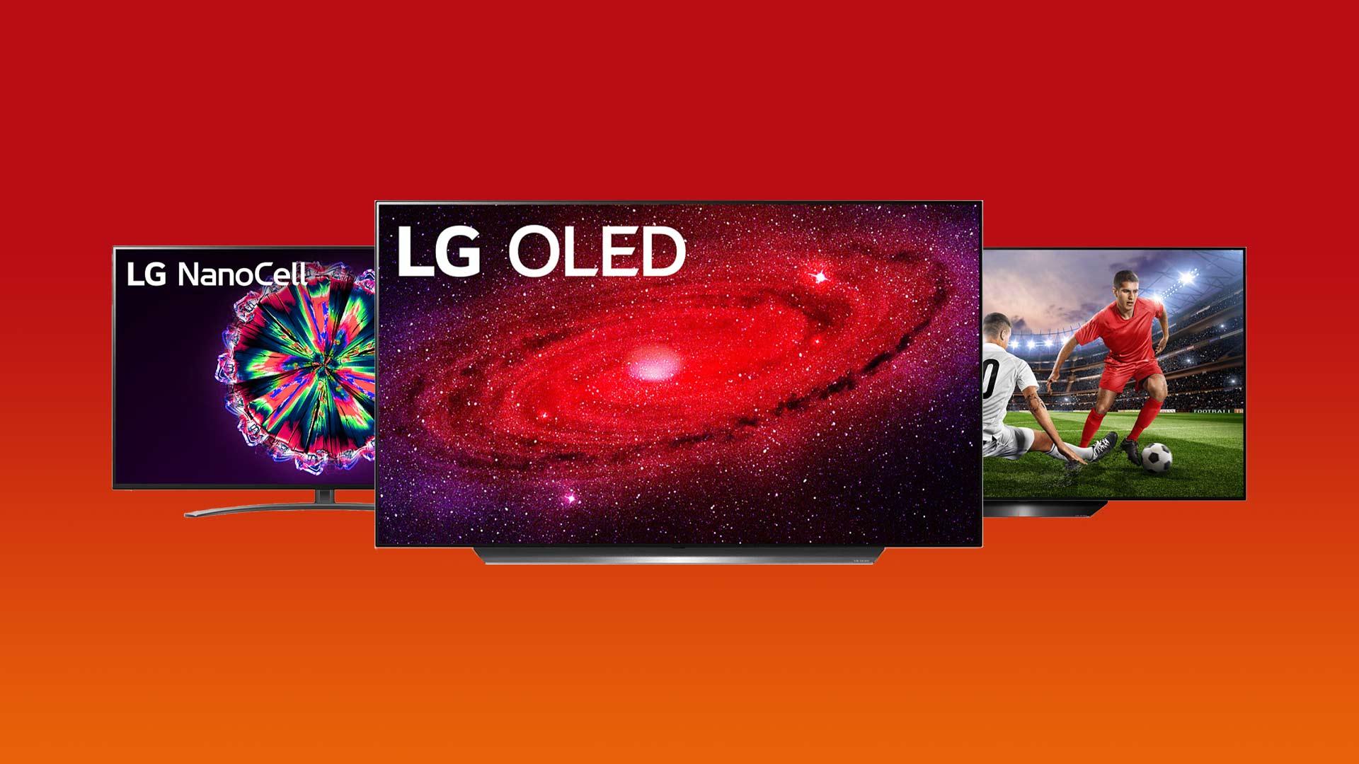 MediaMarkt & Saturn Angebot: Top LG 4K TVs & OLED zum ...