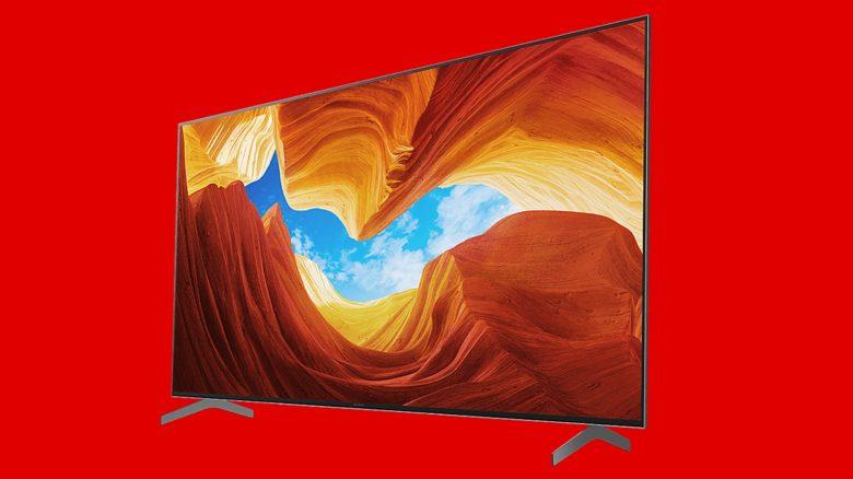 Neuer Sony 4K-TV mit HDMI 2.1 für PS5 und Co. reduziert bei MediaMarkt