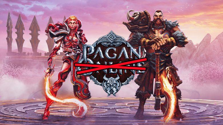 Action-MMO Pagan Online streicht den Multiplayer – Wie geht's jetzt weiter?
