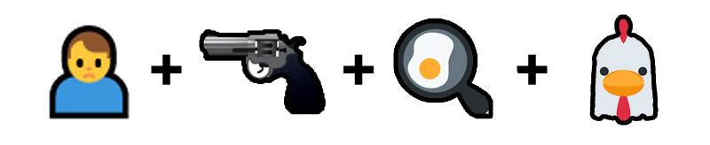 emoji quiz 8