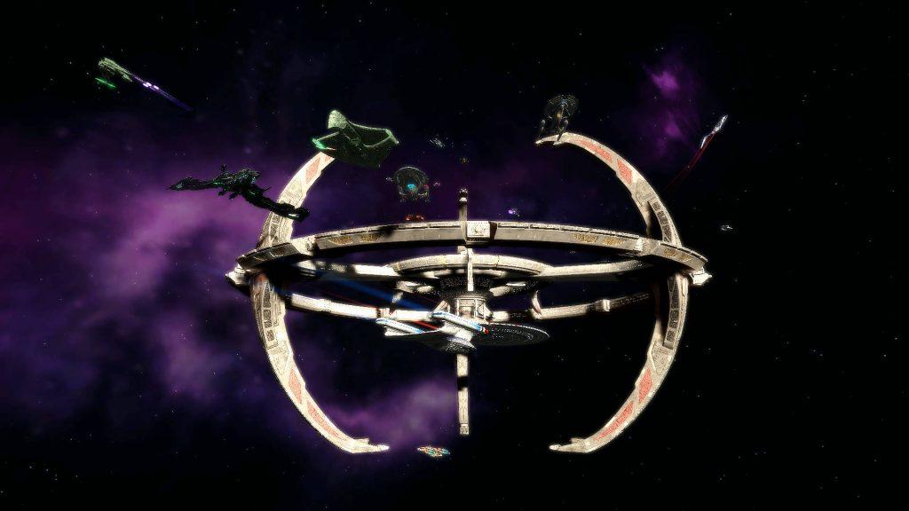 star trek online deep space nine spieler