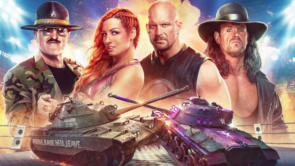 world of tanks wrestling titel 01