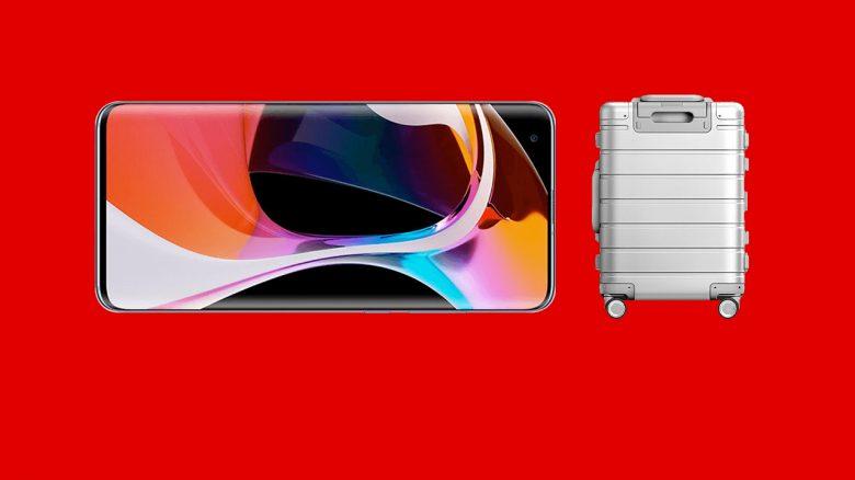Xiaomi Mi 10 mit Tarif und Zugabe für 24,99 Euro monatlich