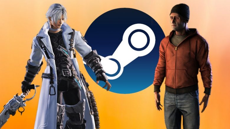 10 besten MMOs auf Steam